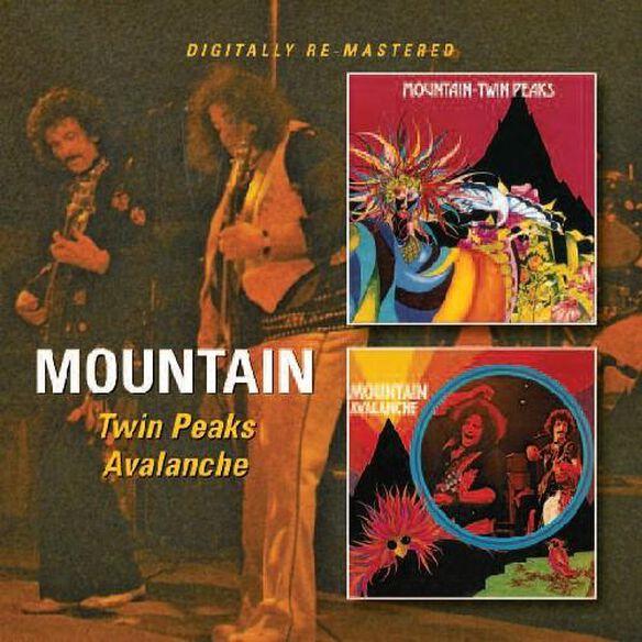 Twin Peaks / Avalanche (Uk)