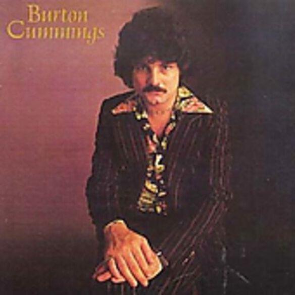 Burton Cummings - Burton Cummings