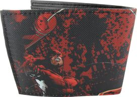 Daredevil Sublimated Print Bifold Wallet