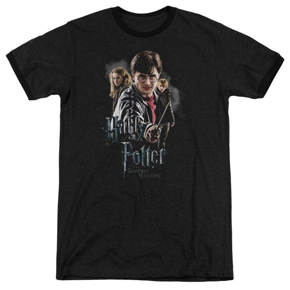 Harry Potter Deathly Hollows Cast Adult Ringer