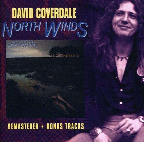 North Winds (Bonus Tracks)