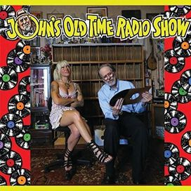 Robert Crumb / Eden Brower / John Heneghan - John's Old Time Radio Show