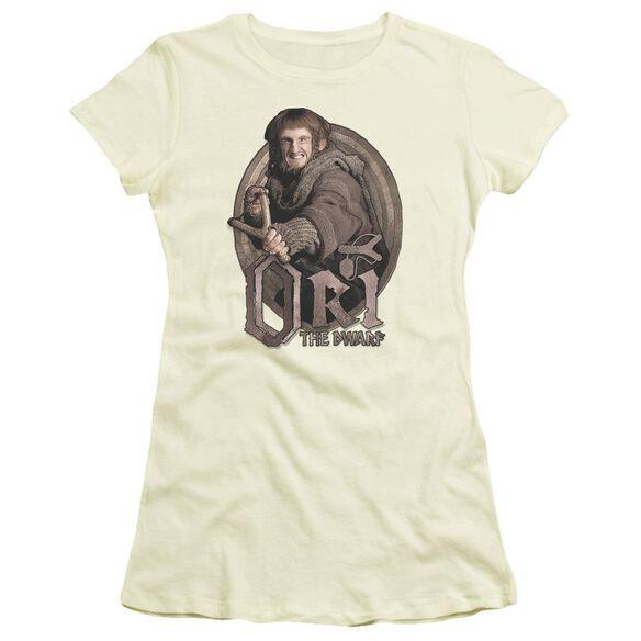 The Hobbit Ori Short Sleeve Junior Sheer T-Shirt