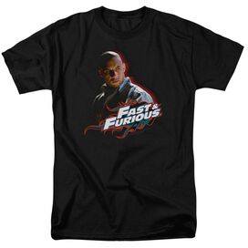 FAST AND THE FURIOUS TORETTO - S/S ADULT 18/1 - BLACK - XL T-Shirt