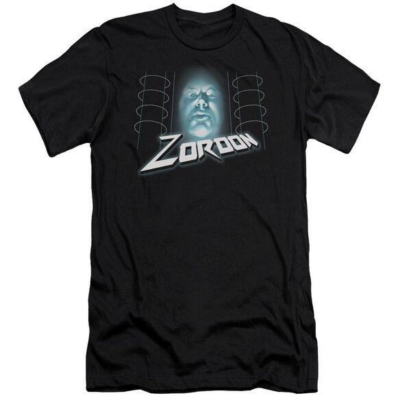Power Rangers Zordon Short Sleeve Adult T-Shirt