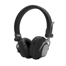 NSP Sound Wave Wireless Headphones - Black