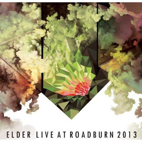 Elder - Live At Roadburn