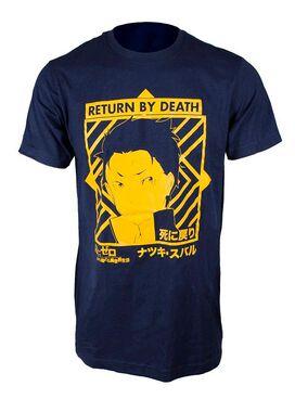 Re:Zero Return by Death T-Shirt