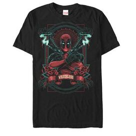 Deadpool Wreckless T-Shirt