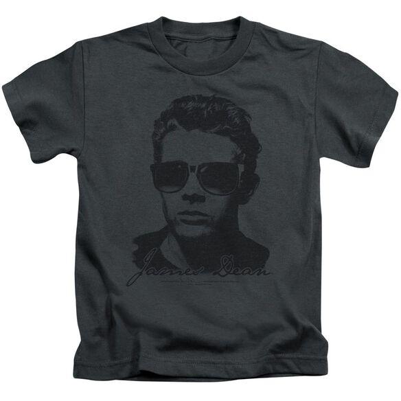 Dean Shades Short Sleeve Juvenile Charcoal Md T-Shirt
