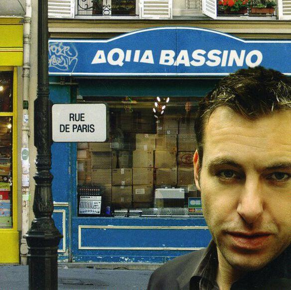 Aqua Bassino - Aqua Bassino : Rue de Paris