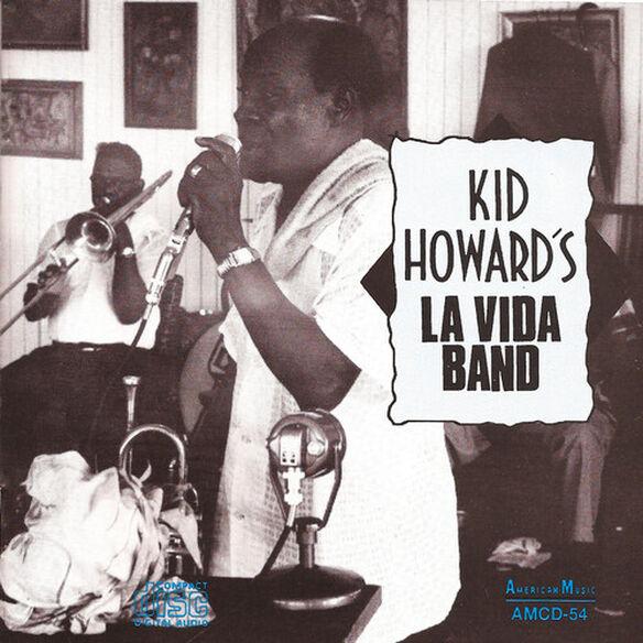 Kid Howard - La Vida Band