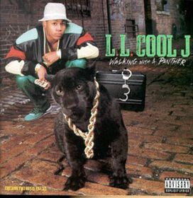 L.L. Cool J - Walking with a Panther