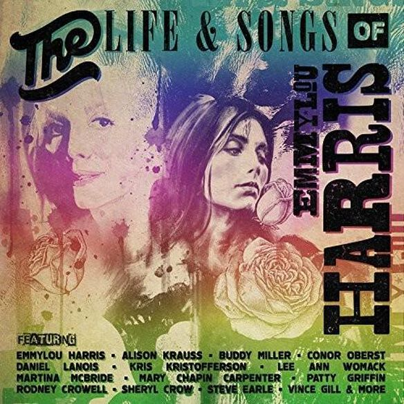 Life & Songs Of Emmylou Harris: An All Star / Var