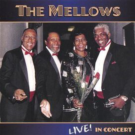 The Mellows - Live!