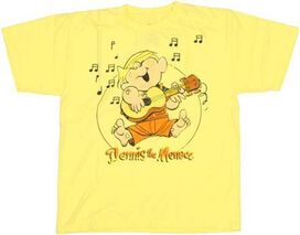 Dennis the Menace Guitar Youth T-Shirt