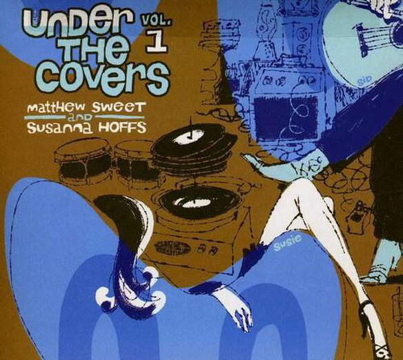 Under The Covers 1 (Dig)