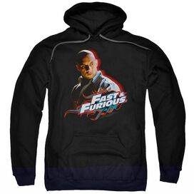 Fast And The Furious Toretto - Adult Pull-over Hoodie