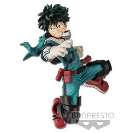 My Hero Academia - Izuku Midoriya The Amazing Heroes Vol. 1 Figure
