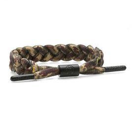 Rastaclat Braided Bracelet [Camo]