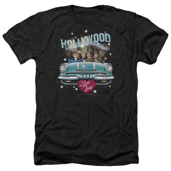 I Love Lucy Hollywood Road Trip Adult Heather