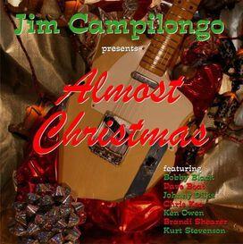 Jim Campilongo - Almost Christmas