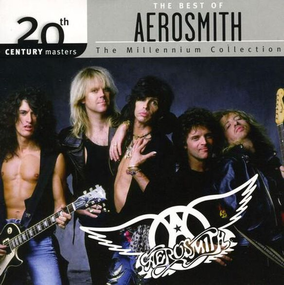 20 Th Century Masters: The Best Of Aerosmith