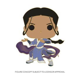 Funko Pop! Pin: Avatar The Last Airbender - Katara
