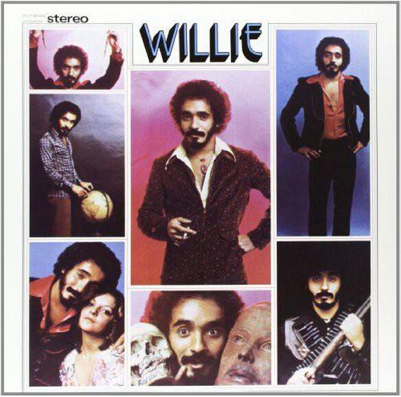 Willie 1194