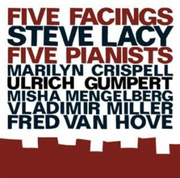 Five Facings / Five Pianists