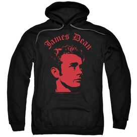 Dean Deep Thought Adult Pull Over Hoodie