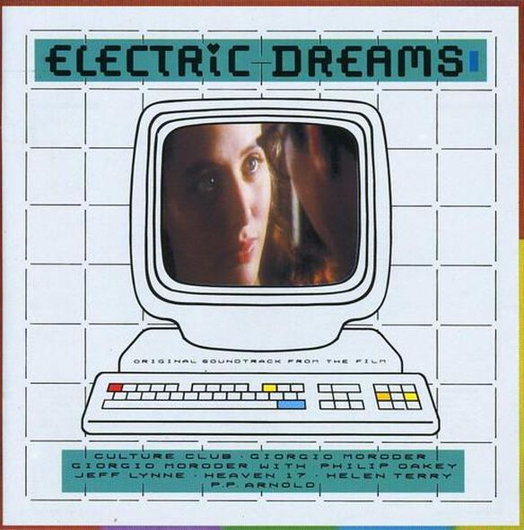 Electric Dreams / O.S.T. (Eng)