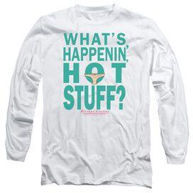 BREAKFAST CLUB WHATS HAPPENIN- L/S ADULT T-Shirt