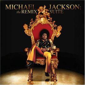Michael Jackson - Michael Jackson: The Remix Suite