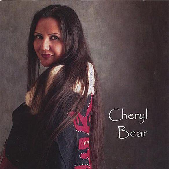 Cheryl Bear - Cheryl Bear