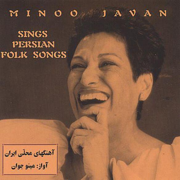 Persian Folk Songs