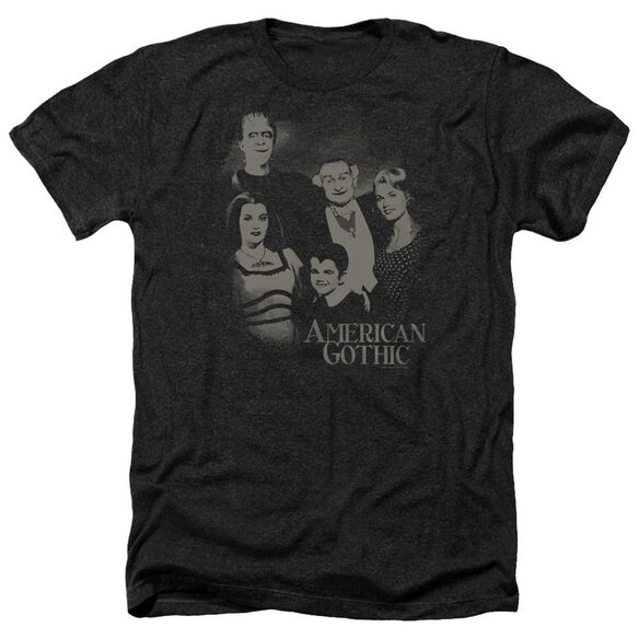 The Munsters American Gothic Adult Heather