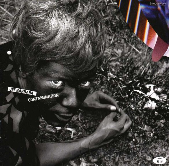 Jef Barbara - Contamination