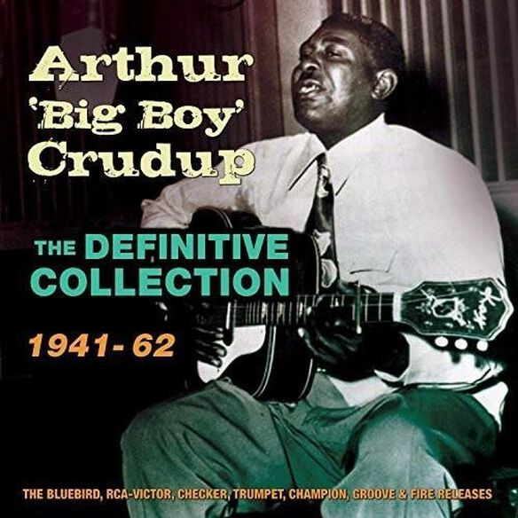Definitive Collection 1941 62