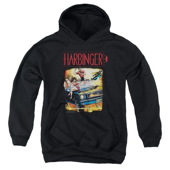 Harbinger Vintage Harbinger Youth Pull Over Hoodie