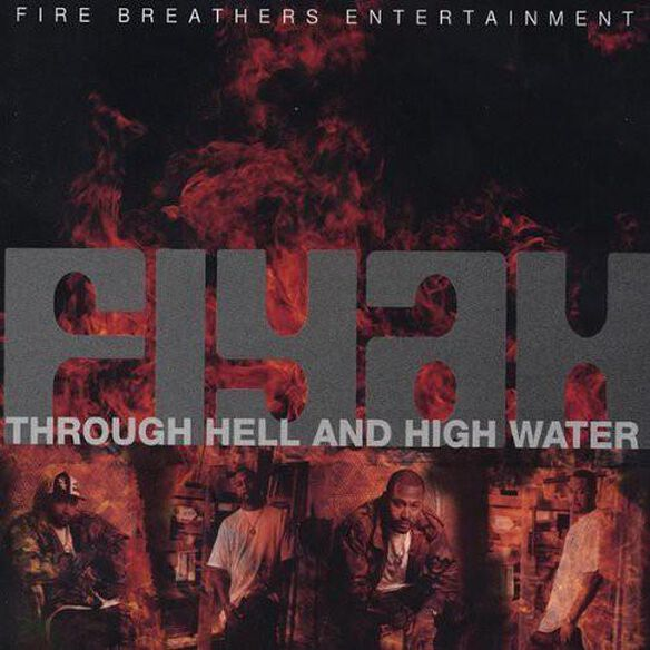 Through Hell & High Water