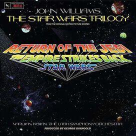 Utah Symphony Orchestra - John Williams: The Star Wars Trilogy