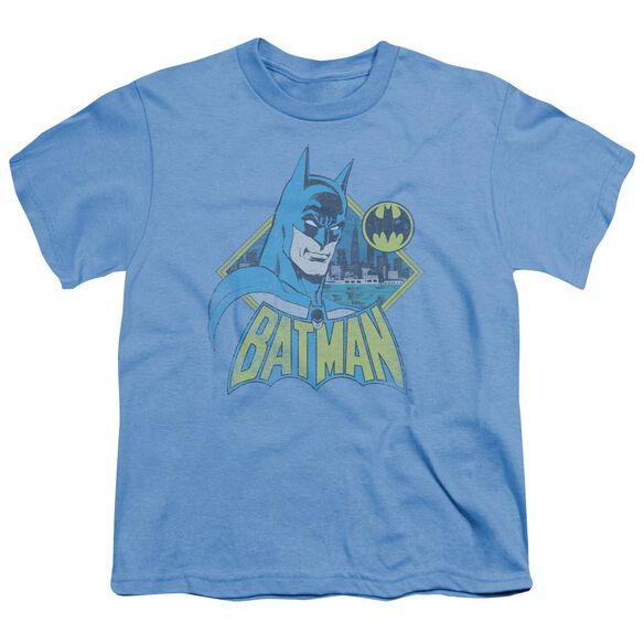 Dc Watch Yourself Short Sleeve Youth Carolina T-Shirt