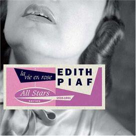 Édith Piaf - La Vie En Rose 1935-1951
