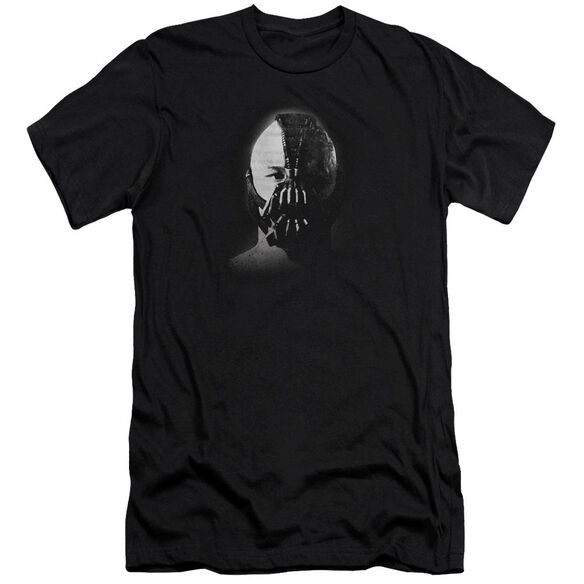 Dark Knight Rises Bane Short Sleeve Adult T-Shirt