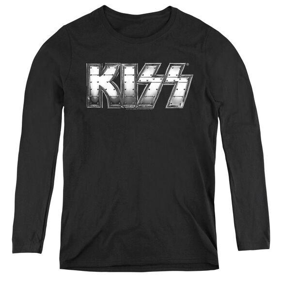 Kiss Heavy Metal-womens Long