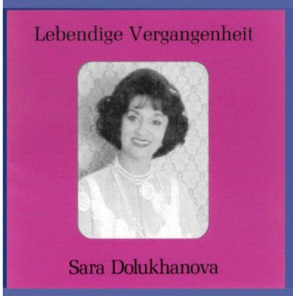 Zara Dolukhanova - Opera Arias
