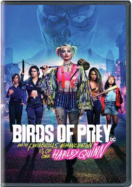 Birds Of Prey /