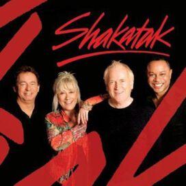 Shakatak - Greatest Hits