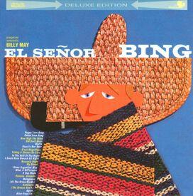 Bing Crosby - Señor Bing